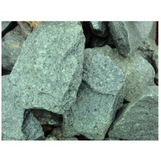 Габбро-диабаз — камень для бани, сауны.