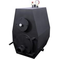 Котел пиролизный (длительного горения) АВТ-10 (10 кВт)