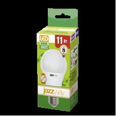 Лампа светодиодная PLED-ECO-A60 11Вт шар 5000К